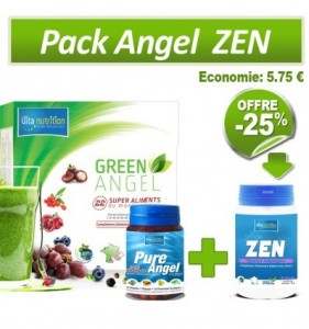 pack angel zen vitanutrition